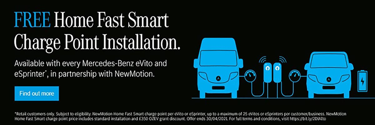 Free NewMotion Home Fast Smart charge point, worth £549*