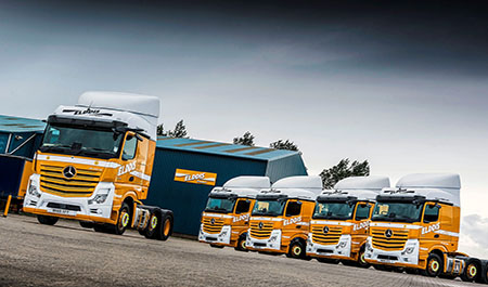 Elddis leads the way with new-generation Mercedes-Benz Actros