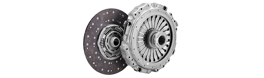 Mercedes-Benz Genuine Remanufactured clutch kits - Bell Truck and Van