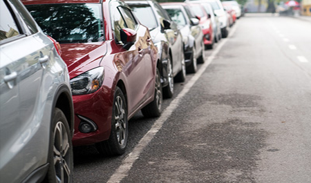 d1c5099cd6  Parking crisis  is hurting the wellbeing and wallets of van drivers ·