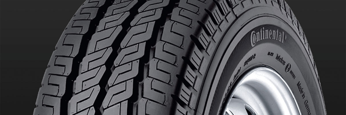 Competitive Prices on Tyres