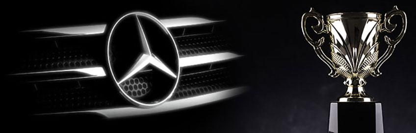 9108075bb6 Mercedes-Benz Vans continues winning streak - Bell Truck and Van